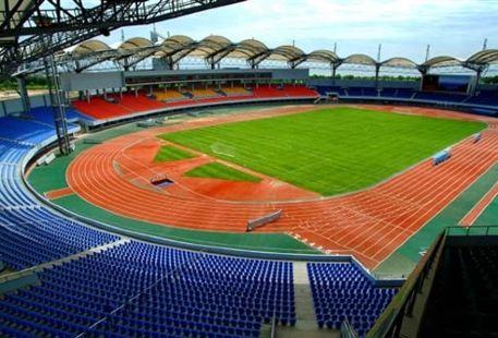 친황다오 올림픽스포츠센터 스타디움