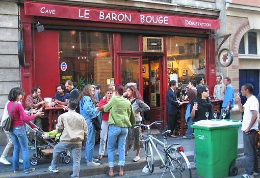 Le Baron Rouge2
