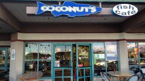 Coconut's Fish Cafe(Maui - Azeka Center)