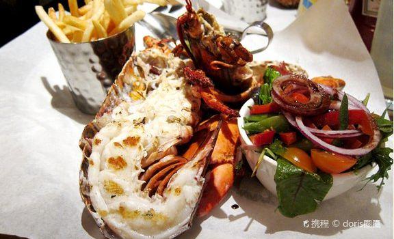 Burger & Lobster(Soho)