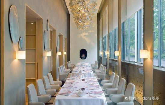 Alain Ducasse at The Dorchester3