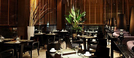 Chinese Restaurant(Qingdao Wu Sheng Guan Holiday Hotel)