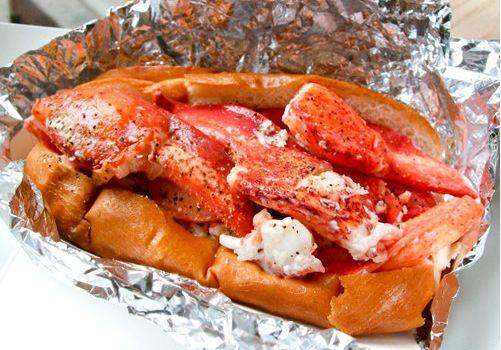 Luke's Lobster- The Plaza