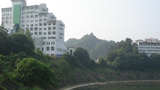 江灣大酒店