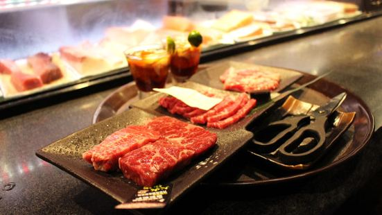 Tan Zuo Ma Li Grill & Japanese Restaurant (Gaomei)
