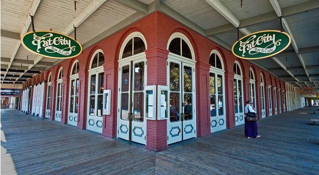 Restaurante Sacramento1