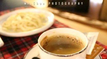 92℃咖啡館