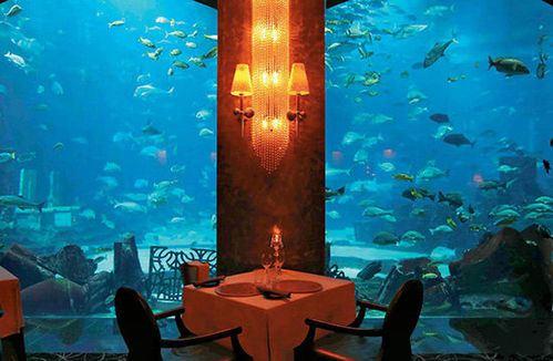 Ossiano Restaurant1