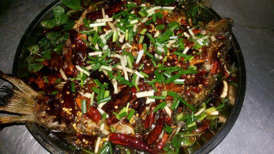赤水古月燒烤