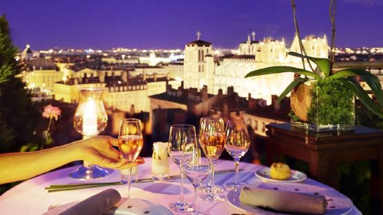 Les Terrasses de Lyon