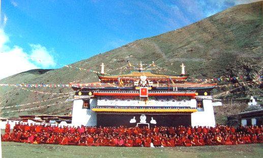 Jianmuda Temple