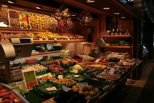 裡昂美食市場(Les Halles de Lyon Paul Bocuse)3