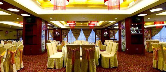 Jin Fang Yan (Yangtze Island)