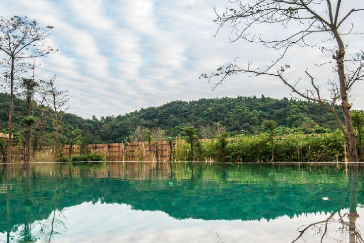 浮生禦度假村溫泉中心