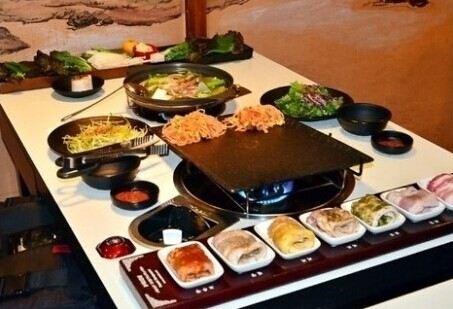 新村餐館(明洞店)