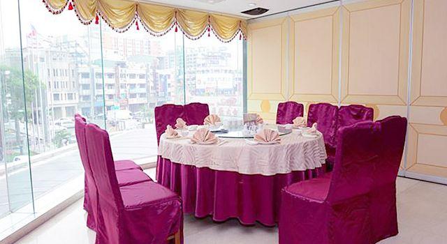 珍寶樓港式飲茶餐廳(通豪大飯店)2
