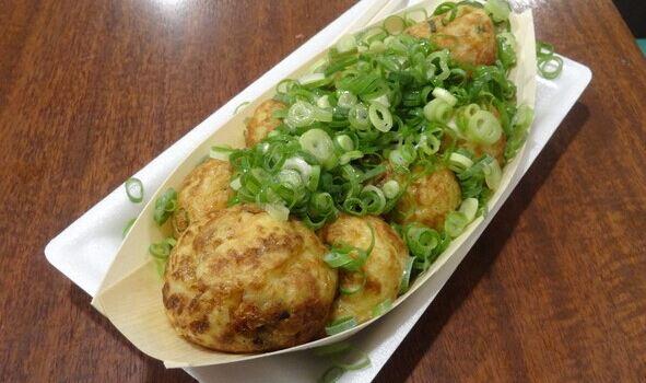 章魚燒道樂Wanaka(千日前本店)2