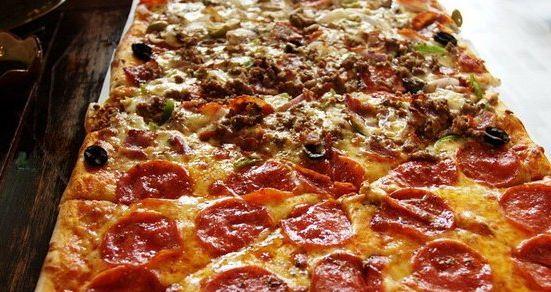Pizza 2000