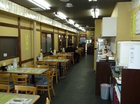 Kikuyo Shokudo總店3