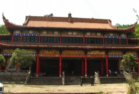 Tianguo Temple