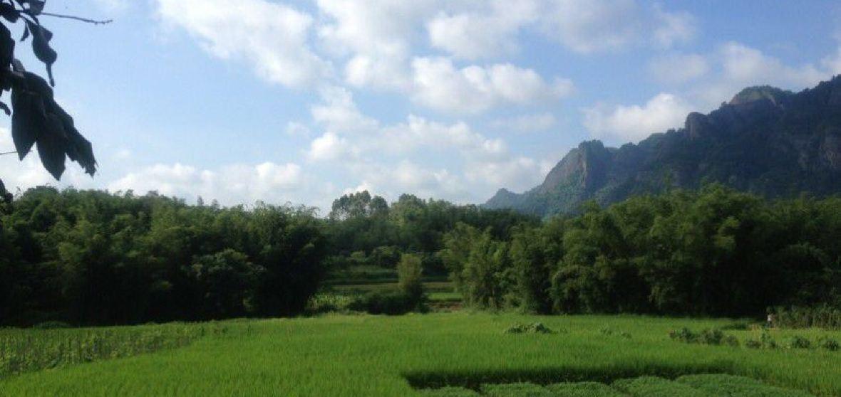 Teng County