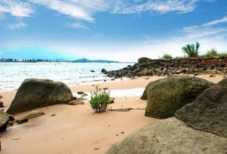 Jinsha Island