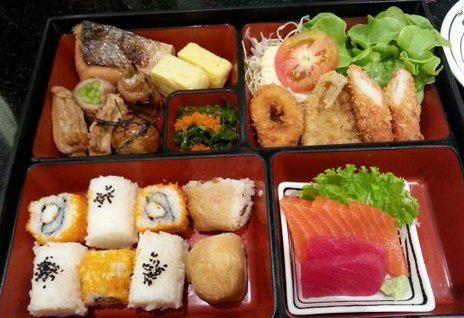 Fuji Japanese Restaurant - Jungceylon Patong1