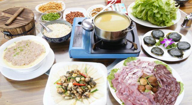瑤妃油茶餐館(古南門店)1