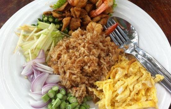 Restaurant at Phi Phi Paradise Pearl Resort