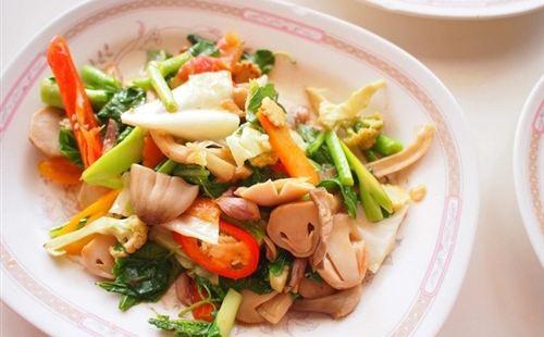 KOTI泰國菜餐廳