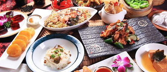 天地一家中式餐廳(清新溫泉飯店)