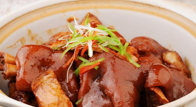 Gui Yuan Bie Shu Garden Restaurant3