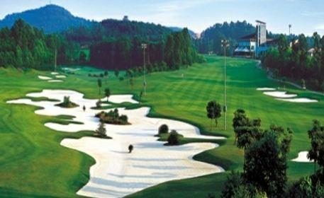 Nanhai Peach Garden Golf Club