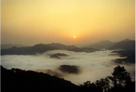 Jiulong Mountains Nature Reserve