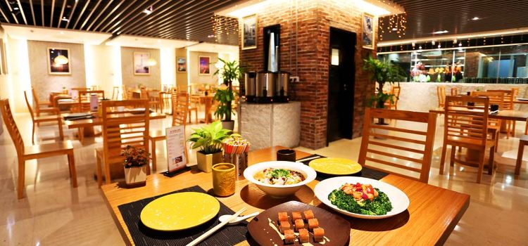 Chopstix Teahouse Restaurant1