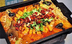 小鍋飯(湖西路店)3