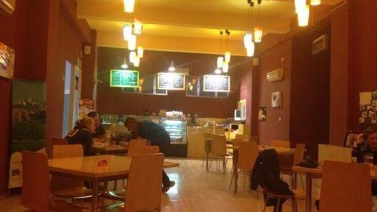 Karakoyum Cafe