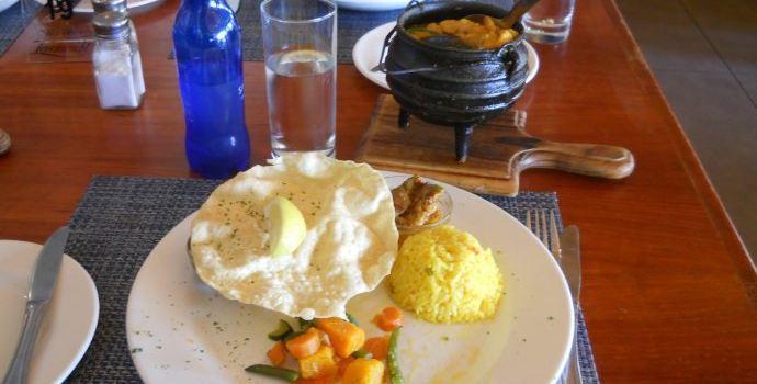 Persian Restaurant1