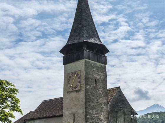 Town of Spiez