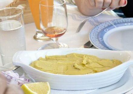 Taverna Aeolos