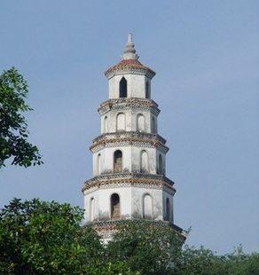 Shiyi Tower