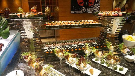 錦繡西餐廳(錦江國際大酒店)