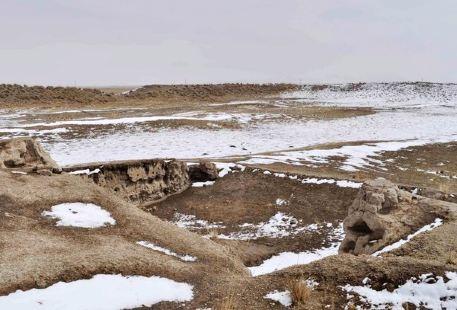 Fuqicheng Ruins