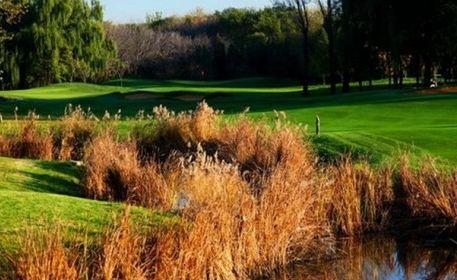 Beijing Tianshuo Weiye Golf Club