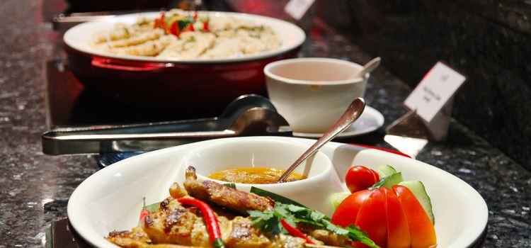 Fei Yuan Café ( Sheng Ting Yuan Hotel)3