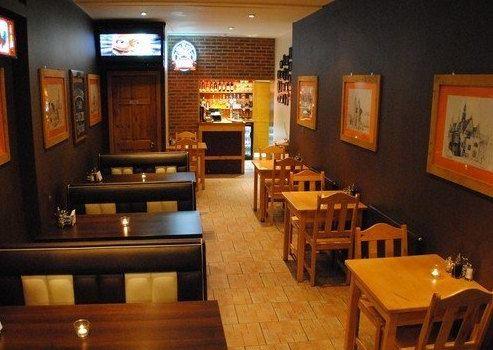 Autograf restaurant