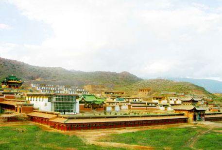 Benjiao Temple