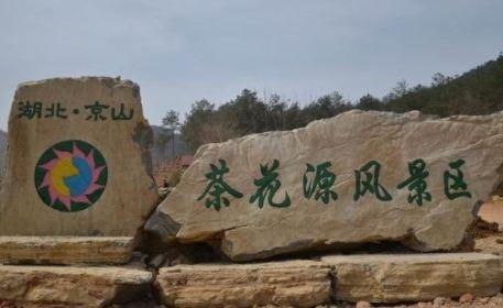 Jingshan Camellia Source