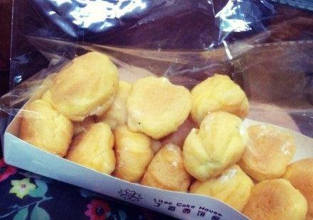 丁香西餅屋(義和路店)