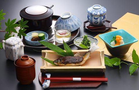 小田急あしのこ茶屋